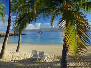 Be Our Guest At The Hawaii Dream Villa  **Relaxed Refund Policy for COVID-19**