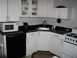 Extended Stay, Old Metairie Charmer,  w/ office while in NOLA
