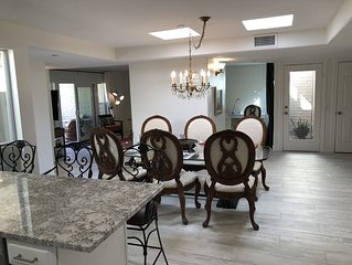 Sunny Scottsdale Patio Home in Old Town! Pool, Hot tub & More! Best LOCATION!