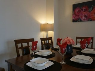 Luxurious Furnished Townhome at Celadon