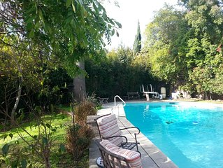 Pasadena Ranch Retreat