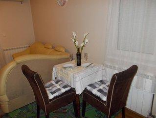 MaryAnne Apartment Belgrade