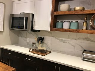 1 Bedroom Fully Furnished in Beautiful Bear Mountain