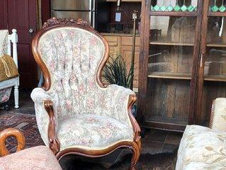 Historic Silverton Lodge: La Plata Miner Grande Suite