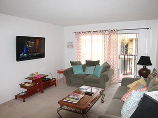 Pelican Inlet C218, 2 Bedroom, Pet Friendly Condo, Pool, Tennis Court
