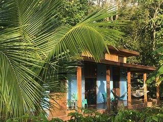 Beautiful house in Playa Negra