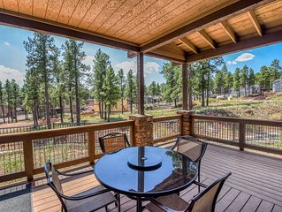 NEWLY BUILT, Beautiful, 3BR Pine Hollow Retreat, Ideal Location, Loaded with Ame