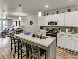 Luxury Living Solutions Presents Provo 408