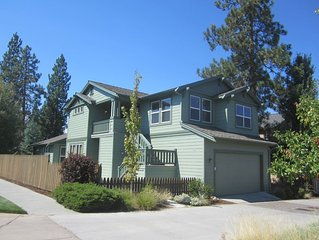 Private Apartment in Quiet Residential Neighborhood, Convenient to all of Bend