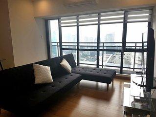 1Lux Milano Residences Versace Makati 2 Bedroom/3 Bathroom 110sqm