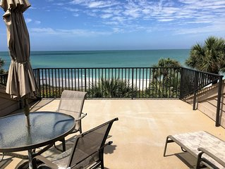 Once upon a Tide - Fairy Tale Setting in Luxury Condo Directly on Belleair Beach