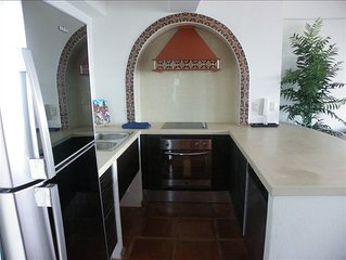 Only New Waterfront Condos in Historical Mazatlan