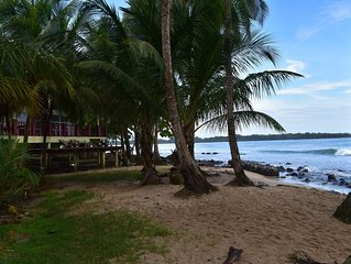 Oceanfront Custom Home Vacation Rental