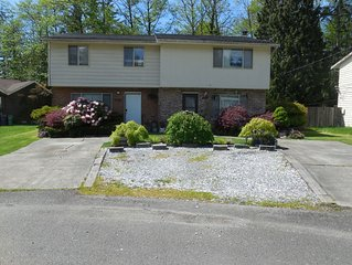 Nice 2 story 3 BR 1230s/f Townhome
