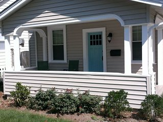 Eastport Cottage .5 mi from Downtown Annapolis