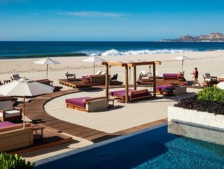 Vidanta Grand Mayan Master Room Sleeps 4 - Los Cabos