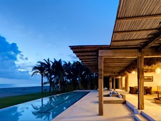Verandah Paraiso: Luxury Villa. 5-Star Resort Amenities. ( price for 4 adults )