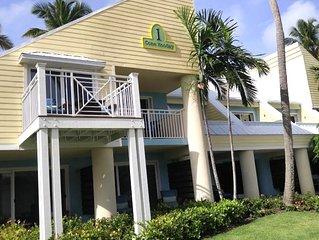 Comfortable Studio with resort amenities at Margaritaville!