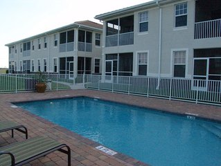 Luxury Condo with Pool and spa Punta Gorda