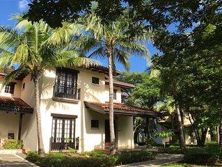 Luxury Oceanfront Villa, Full Ocean View Hacienda Pinilla, Tamarindo Costa Rica