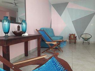 Mi hogar en el Caribe