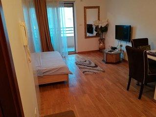 Beautifull Apartment in Podgorica, 40m2