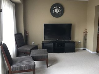 Kitchener Family Home : Introductory Pricing