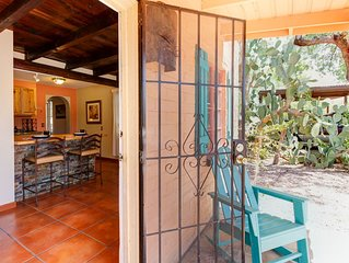 Welcome everyone To our Tucson casita, Great memories await!