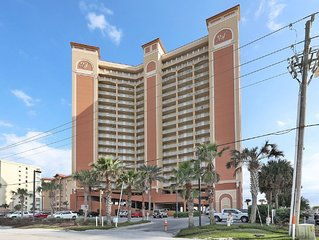 Seawinds 1208, AMAZING Views, Heart of Gulf Shores, Sleeps up to 8