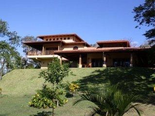 Magnificent Pacific Coast Villa