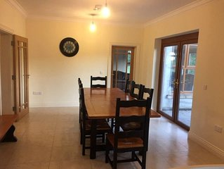 This stunning, spacious home, Cong area.