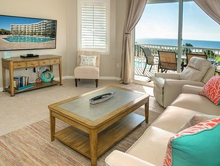Gulf 416---2 Bedroom Plus Bunk with Gorgeous VIEWS-2019! SLEEPS 10!!