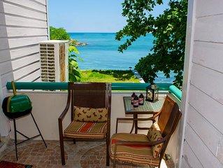 SplashRock Ocean View Villa, New upgrades
