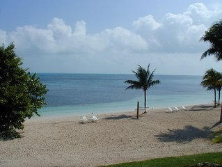 Old Bahama Bay Oceanfront Cottage Suite!  One, Two, or Three Adjoining Suites