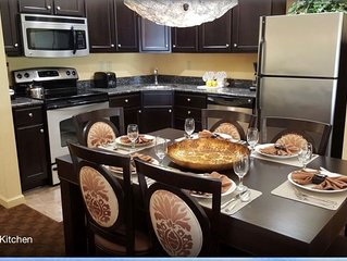 Premium Willliamsburg Rental Vacation home - Unit 1 SAT to SAT booking only