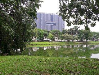 M-city Jalan Ampang, HomeSTay