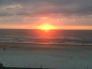 Come and CoastAwhile with us - Amazing Sunrise Views.