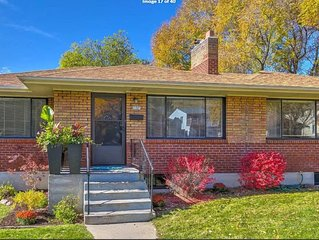 #HabitueHomes- Hyde Park Brick Bliss - 2BD, 1 BA