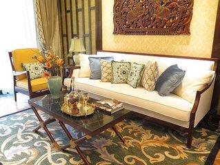 A good room near Tian'anmen Gate