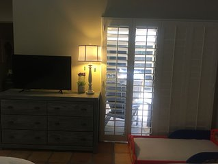 LOW Rates Year Around !! Updated and Comfortable Home at Mission Hills CC