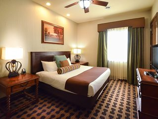 Wyndham Glacier Canyon Resort ~ 4B Presidential ~ Sleeps 10 ~ Waterpark!