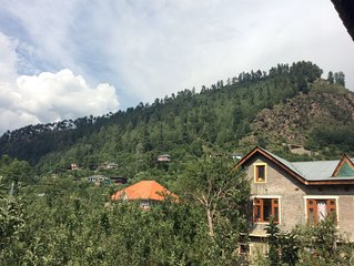 Malana Heights Far from Maddling Crowd.....