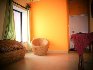 Caspian Casa - Enjoy Goa as a Local...