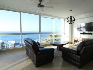Rio Mar Luxury Beach Front Condominium - Beach-Pools-Dining-Spa