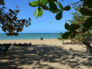 Your Paradise House On The Beach