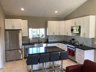 DISNEY & BEACH CLOSE - luxury 2 bedroom house
