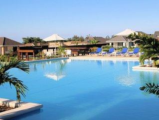 Full Ocean View, Cozy Luxury Villa