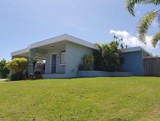 Ramey Beach House Puerto Rico
