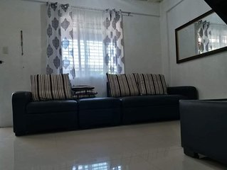home in imus with aircon