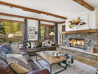 Bear Paw*Steps the Slope*  Luxury & Convenience TRUE Ski in/Out